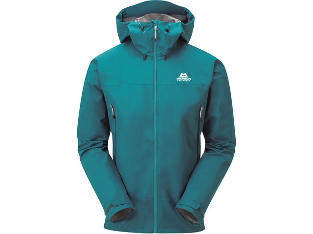 Mountain Equipment Gandiva Jacket Herre tasman blue